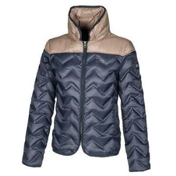 Equiline Down Jacket - Gaia